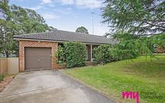 25 Tabourie Street, Leumeah NSW