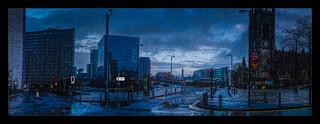 A Vista of Manchester