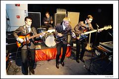 Perry Dear & The Deerstalkers (6) (frode skjold) Tags: perrydearthedeerstalkers perøydir bjarteagdestein bernterikandreassen magnusforseth mir toftesgate oslo norge norway grünerløkka beat 60´s theindikation peterberrytheshakeset leicadlux5 music musicians concert gig stage band group fendervibass burns burnsoflondon vox ludwigdrums