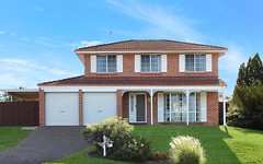 11 Mildara Place, Edensor Park NSW