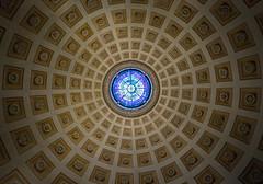 RaggiEra (alessandroberrettoni) Tags: raggi roma cupola santa maria degli angeli e dei martiri michelangelo