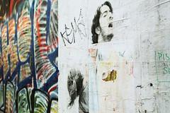 (Aurelia Li) Tags: berlin germany wall hausschwarzenberg scheunenviertel graffiti streetart