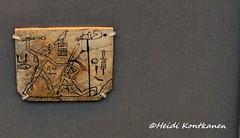 Label of Den (konde) Tags: ivory label den 1stdynasty earlydynastic ancientegypt abydos wepwawet treasure art