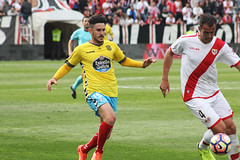 RAYO VALLECANO - CD LUGO (24)