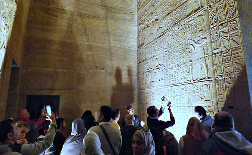 Philae Temple of Isis, Aswan Egypt 2016