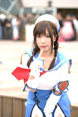 yutori cosplayの壁紙プレビュー