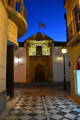 Plaza de Toros I (mason.c.f.) Tags: ronda spain andalusia bullringoftheroyalcavalryofronda plazadetorosdelarealmaestranzadecaballeríaderonda bullring bullfight