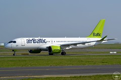 YL-CSA (rgphotographiesaero) Tags: air baltic bombardier cseries cs300 300 series cs ylcsa airliners airlines aircraft spotter paris roissy charles de gaulle cdg lfpg airport avion plane 2017 airplane airplanes planes aeronautique aeronautics airline aérien aérienne aériennes nikon d3100 3100 planespotting planespotter flight airports france aviation spotters nikond3100 airfleet airfleets fleet fleets airliner spotting international avgeek fly aviationgeek planespotters airways jet jets