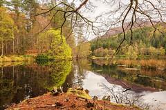 Glencoe Lochan (kenemm99) Tags: spring lochan landscape glencoe 5dmk3 scotland canon places holiday kenmcgrath
