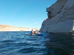 hidden-canyon-kayak-lake-powell-page-arizona-southwest-DSCN0059 (Lake Powell Hidden Canyon Kayak) Tags: kayaking arizona kayakinglakepowell lakepowellkayak paddling hiddencanyonkayak hiddencanyon slotcanyon southwest kayak lakepowell glencanyon page utah glencanyonnationalrecreationarea watersport guidedtour kayakingtour seakayakingtour seakayakinglakepowell arizonahiking arizonakayaking utahhiking utahkayaking recreationarea nationalmonument coloradoriver antelopecanyon craiglittle