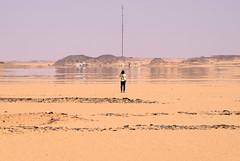 海市蜃樓 (Tariq Peng) Tags: fujifilm fuji xt1 xf50140mm f28 富士 風景 大自然 戶外 天空 sky fly trip art city house nature 埃及 egypt 亞斯文 aswan desert highway