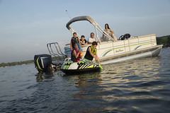 2017 Sunchaser 8522 LR DH Sport (thebestboatbrands) Tags: 2017 sunchaser 8522 lr dh sport