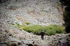 DSC06445 (2) (intothesierra) Tags: convictlake owensriver owensrivergorge mammothlakes lake duckspass sierras fishing hiking nature backpacking