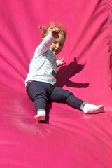 Big Slide (Jon Pinder) Tags: canon eos7d 1755mm morley stgeorgesday