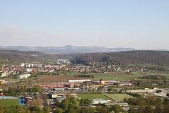 (crowfoto) Tags: landscape swabian green tuebingen tübingen