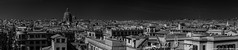 DSC_8145_stitch_lr: Rome infrared panorama (Colin McIntosh) Tags: rome nikon d80 kolari infra red filter 720nm 1685 vr skyline