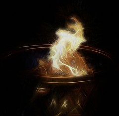 Fire fire burning so bright. (tessamatuza) Tags: fire flames mezmorizing glow