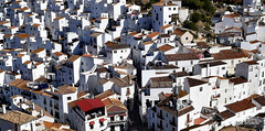 1-DSC_3011 (luisbrusco) Tags: spain andalucía casares white village pueblo blanco lights shadows luces y sombras contrasts beautiful visual impact gorgeous scene luminosity panoramic view transparency clear atmosphere peaceful life architecture
