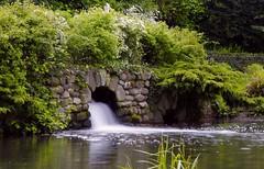 Neutral Density London Waterfall (Simon's utak) Tags: neutraldensityfilter nd waterfall pentaxk8518