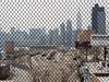 Long Island Railroad Tracks, Long Island City, New York City (jag9889) Tags: 2017 20170427 architecture blury building esb empirestatebuilding lirr landmark longislandcity longislandrailroad ny nyc newyork newyorkcity outdoor queens railroadtracks railway skyscraper train transportation usa unitedstates unitedstatesofamerica jag9889 us