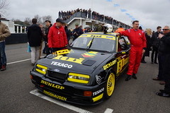 Ford Sierra Cosworth RS500 1987, Group A Touring Cars, 75th Members' Meeting, Goodwood (2) (f1jherbert) Tags: sonyalpha65 alpha65 sonya65 sony alpha 65 a65 75thmembersmeetinggoodwoodmotorcircuit 75thmebersmeeting goodwoodmotorcircuit gridwalk75thmembersmeetinggoodwood gridwalk75thmembersmeeting gridwalk 75thmembersmeeting grid walk 75th members meeting goodwood motor circuit classic car motorsport cars