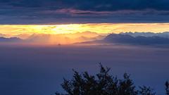 Sunrise dream - swiss Mountain (TM Photography Vision) Tags: baselriehenschweiz landscapelandschaftherbstbaselriehenschweizsonyalpha850minolta28135 zeiss 135 18 sunrise sun sonnenaufgang siss alps alpen panoramen