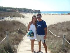 Merche y Agus (Ibiza)