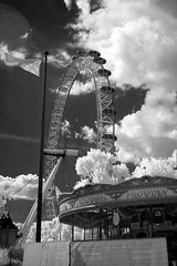 London IR (Analyst 1) Tags: handheld k100d 760nm