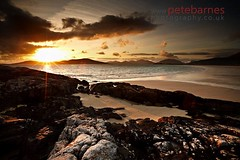 randommm (man2027) Tags: travel blue sunset sky holiday mountains beach clouds landscape scotland rocks warm slow stones peaceful harris tranquil landscapephotography isleofharris taransay flickrandroidapp:filter=none