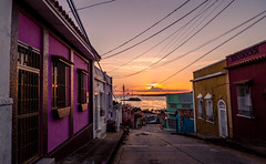 Ciudad Bolivar (David Ruiz Luna) Tags: sunset southamerica rio river day venezuela streetphoto orinoco americadelsur estadobolívar highqualityimages bestofblinkwinners blinksuperstars bestofsuperstars blink4gallery pwpartlycloudy