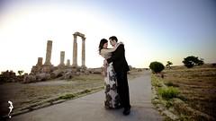 Congrats Khaldoun & Rima (Zeid Oweis) Tags: citadel amman jordan khaldoun preengagement  oweis jabalalqala  zeidoweis rimadababneh