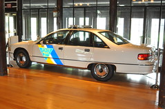 New Jersey State Police Chevrolet Caprice RMP (Triborough) Tags: newjersey nj mercercounty statepolice newjerseystatepolice westtrenton njsp newjerseystatepolicemuseum