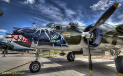 National Museum of World War II Aviation 07 (Images By Goodell) Tags: usa colorado aircraft military wwii objects places worldwarii coloradosprings co hdr themes iso31662usco nationalmuseumofworldwariiaviation