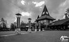 Santa Claus Village (Andrea  Perotti) Tags: finland rovaniemi portfolio mybest finlandia babbonatale articcircle circolopolareartico santaclausvillage provinciadellalapponia