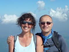 Monica & ettore (briiblog) Tags: friends trekking ferrara circolo montebaldo glaciale telegrafo novezza valloneosanna cimavaldritta valledegliossi