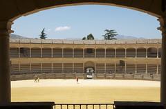 Plaza de Toros de Ronda 2