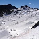 Blackcomb Glacier - 2013 Super Camp in Whistler