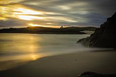 Clachtoll Scotland (DWO630) Tags: uk travel vacation england scotland europe merrill ndfilter clachtoll sigmadp2m dpssunset splitrockcroft
