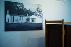 I want to live there! (Danny Chou) Tags: leica black macro digital 50mm switzerland paint kern finn rf m9 展覽 alpa f19 juhl rangerfinder switar 50mmf19 這顆鏡頭是朋友的 舊是經典商行 丹麥傢俱設計大師finn 100經典特展