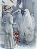 La femme Algérienne ,,, 1910 (menosultra) Tags: history algeria histoire في حي الجزائر العهد التاريخ المراة العاصمة algérien الجزائرية القصبة العثماني thealgerianwomenlafemmealgérienne