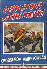 "Navy poster • <a style=""font-size:0.8em;"" href=""http://www.flickr.com/photos/81723459@N04/9653218542/"" target=""_blank"">View on Flickr</a>"