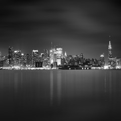 AS_20071009_406_4 (Andr Steenbergen) Tags: nyc bw newyork skyline square 110nd wwwandresteenbergennl