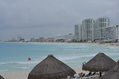 "Cancun Beach • <a style=""font-size:0.8em;"" href=""http://www.flickr.com/photos/36070478@N08/10255688586/"" target=""_blank"">View on Flickr</a>"