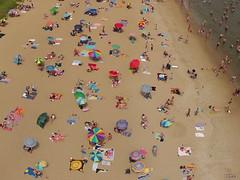 KAP 2013-07-07 Orchard Beach ME 02 (N-Blueion) Tags: kap kiteaerialphotography