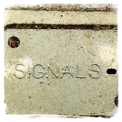 """#signals • <a style=""""font-size:0.8em;"""" href=""""https://www.flickr.com/photos/61640076@N04/10371468454/"""" target=""""_blank"""">View on Flickr</a>"""
