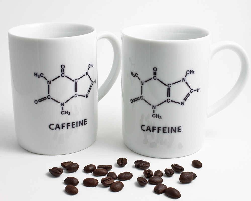 The World\'s Best Photos of caffeine and molecule - Flickr Hive Mind