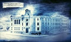 Proyecto para el Liceo de Antofagasta