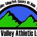 Diablo Valley Athletic League Logo with schools