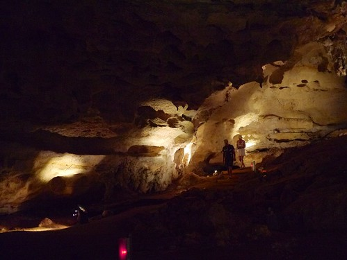 Wet Cave 3