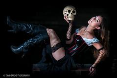 IEMPG 111013-0375-1 (ddroke) Tags: portrait model nikon pirate wench d90 droke iempg